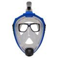 Full Face Mask Optical Lens Frame with Lenses