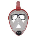 Vista Vue Prescription Snorkeling Mask