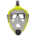 Vue Tech Prescription Snorkeling Mask