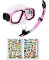 Kids Maui Virtual Snorkeling Kit