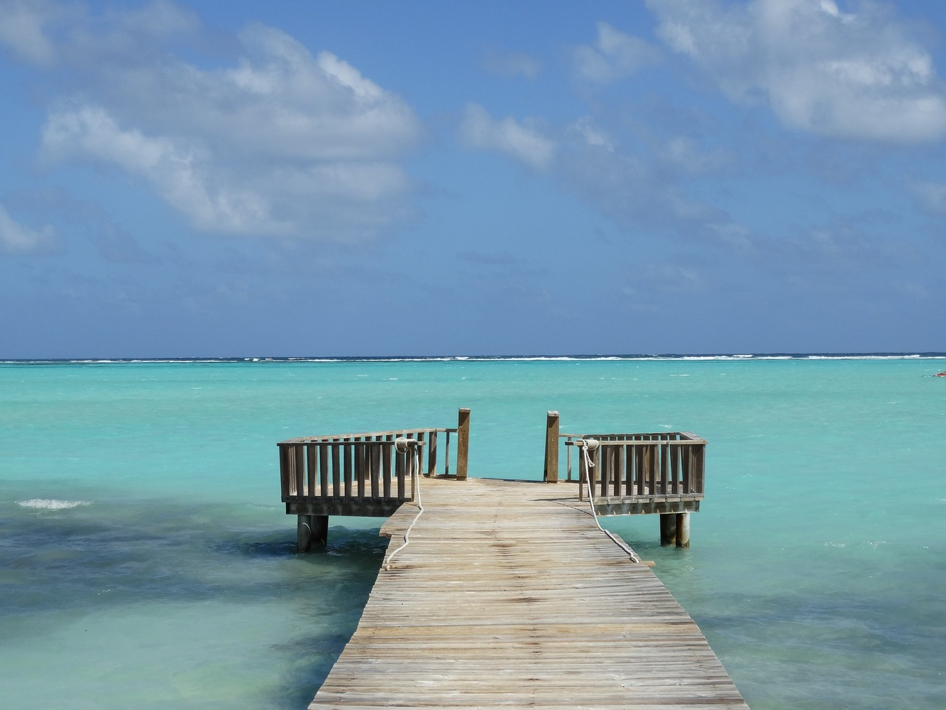 Bonaire: Your Next Vacation Spot