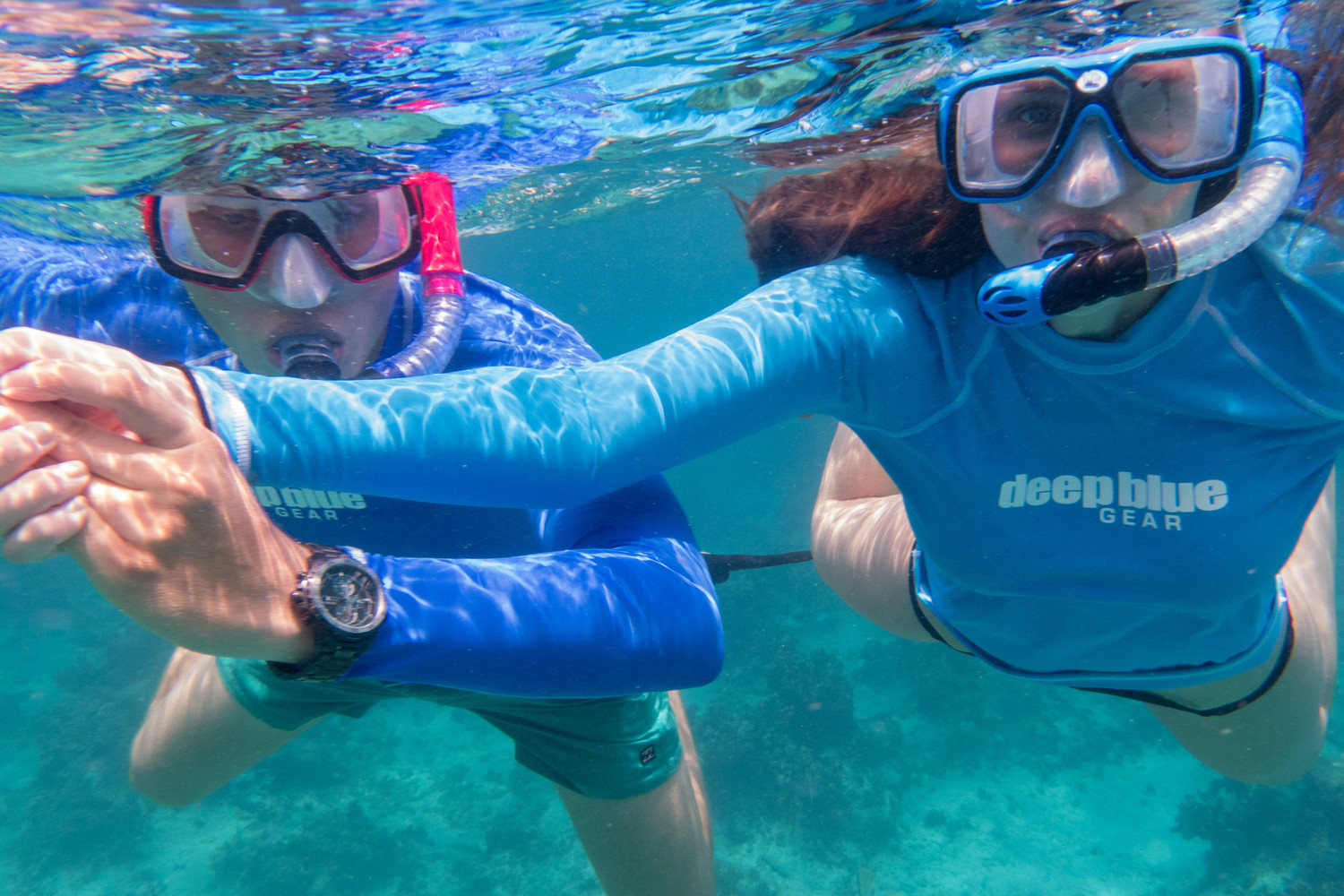 Enhance Your Snorkeling Experience with Upgrades