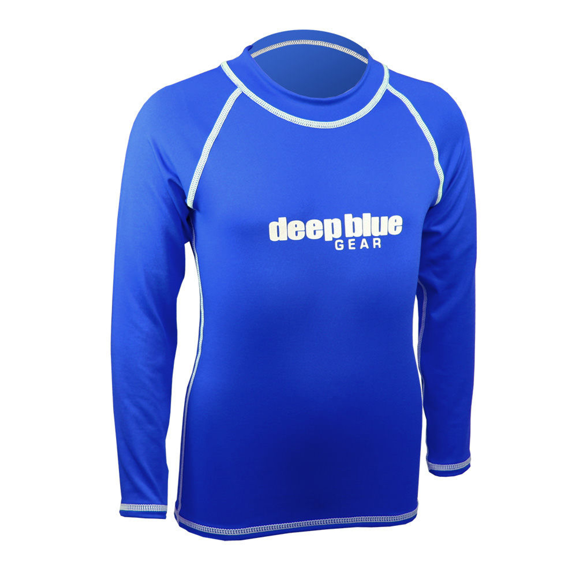 Kids Long Sleeve Rashguard
