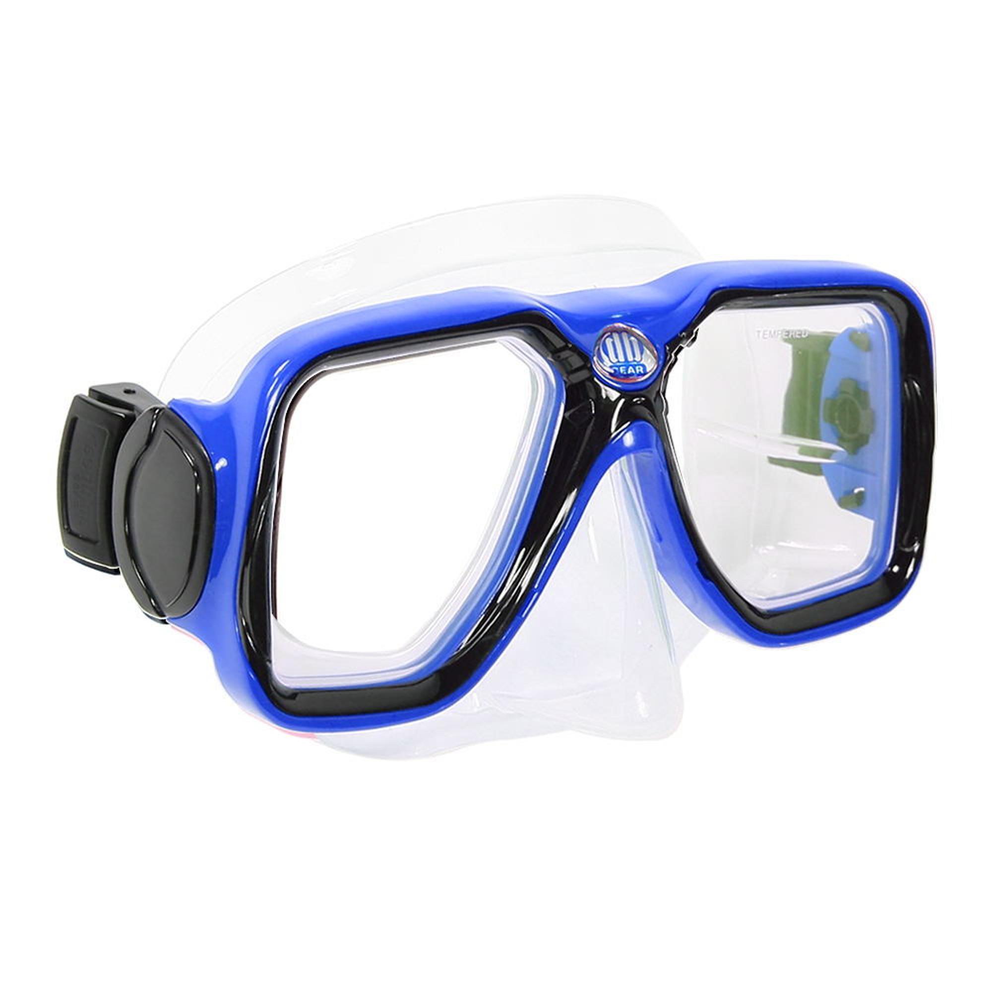 Maui - Diving/Snorkeling Mask