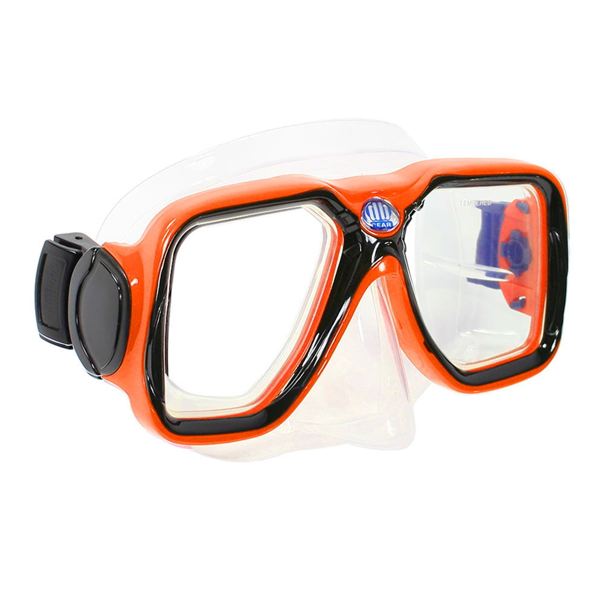 Maui - Prescription Diving/Snorkeling Mask