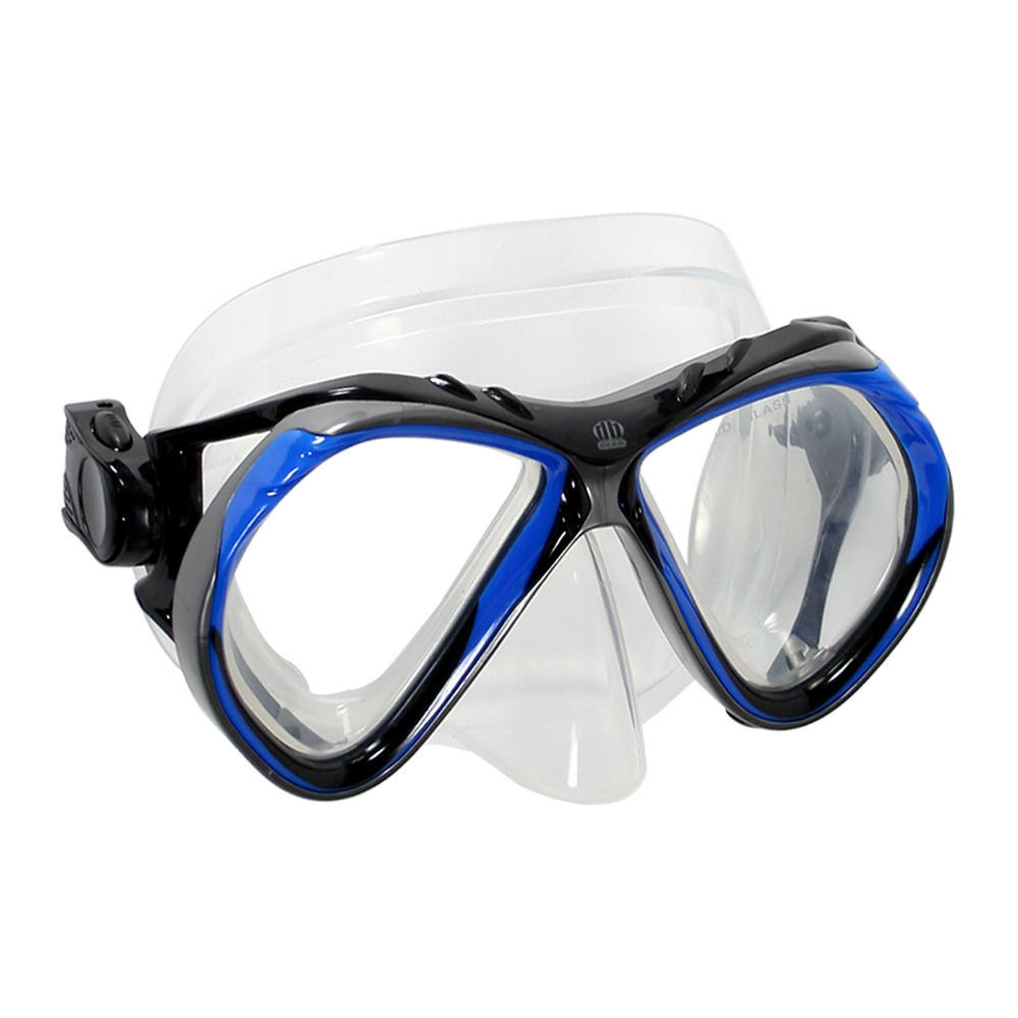 Del Sol 2 - Diving/Snorkeling Mask