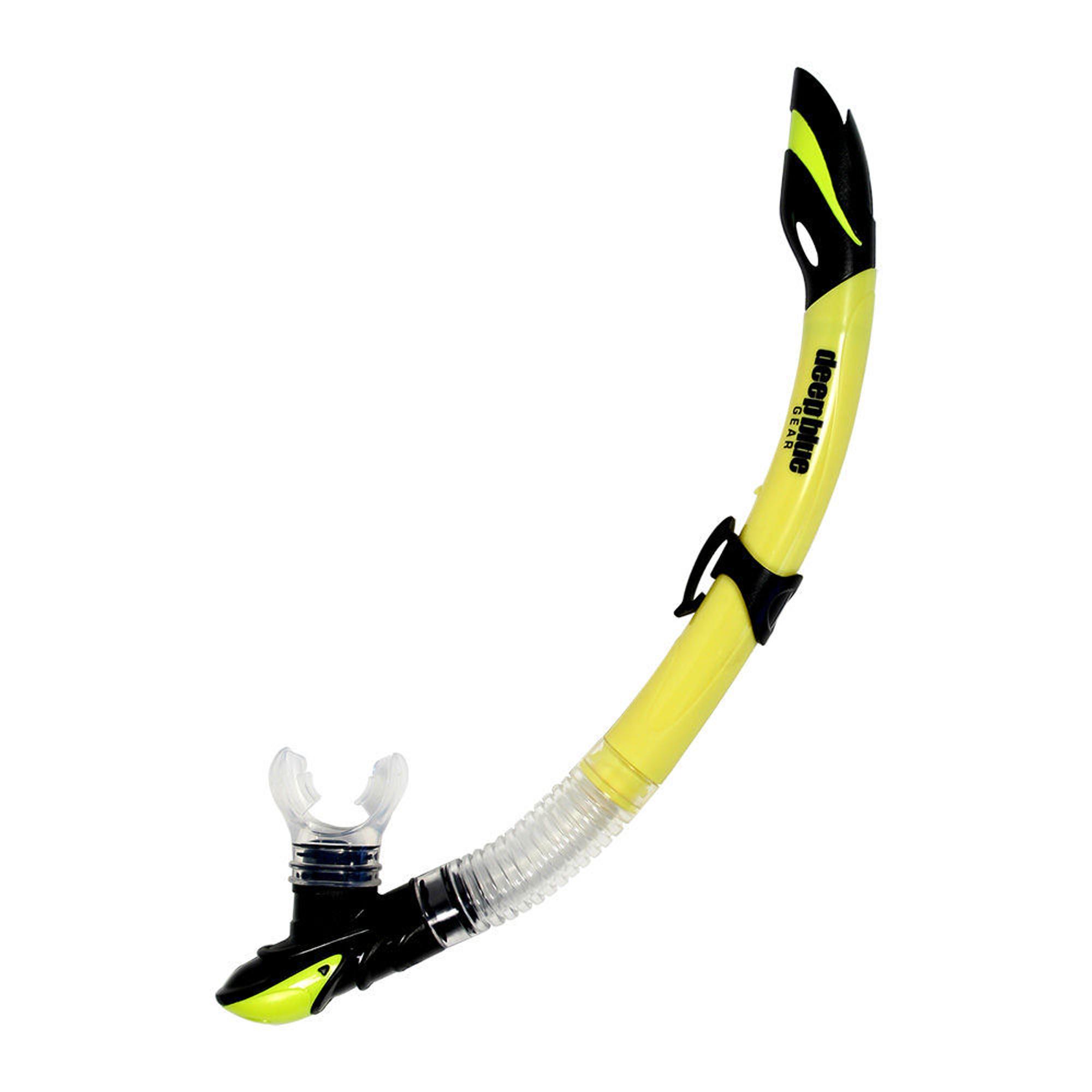 Maui 2 Junior - Kid's Semi-Dry Snorkel