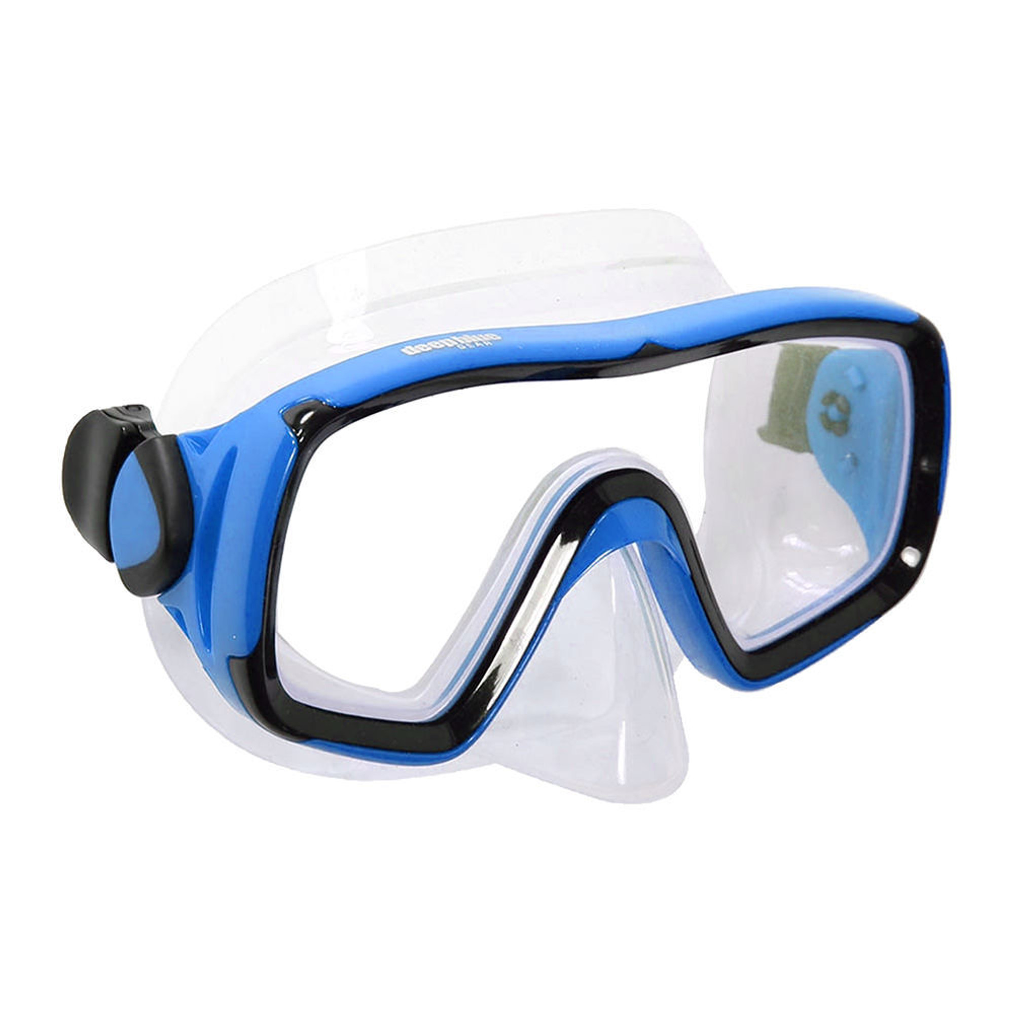 Montego - Adult Mask and Snorkel Set
