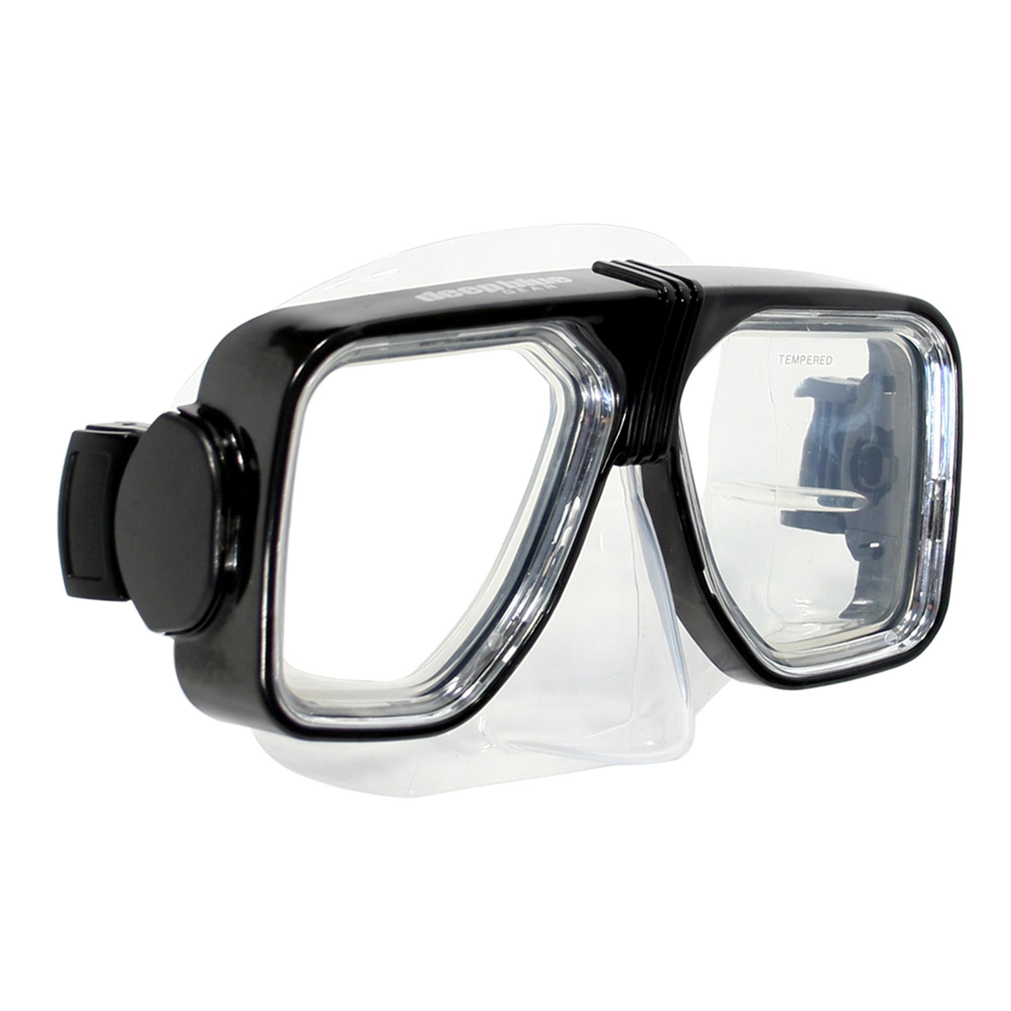 Travel Ready - Adult Snorkeling Set
