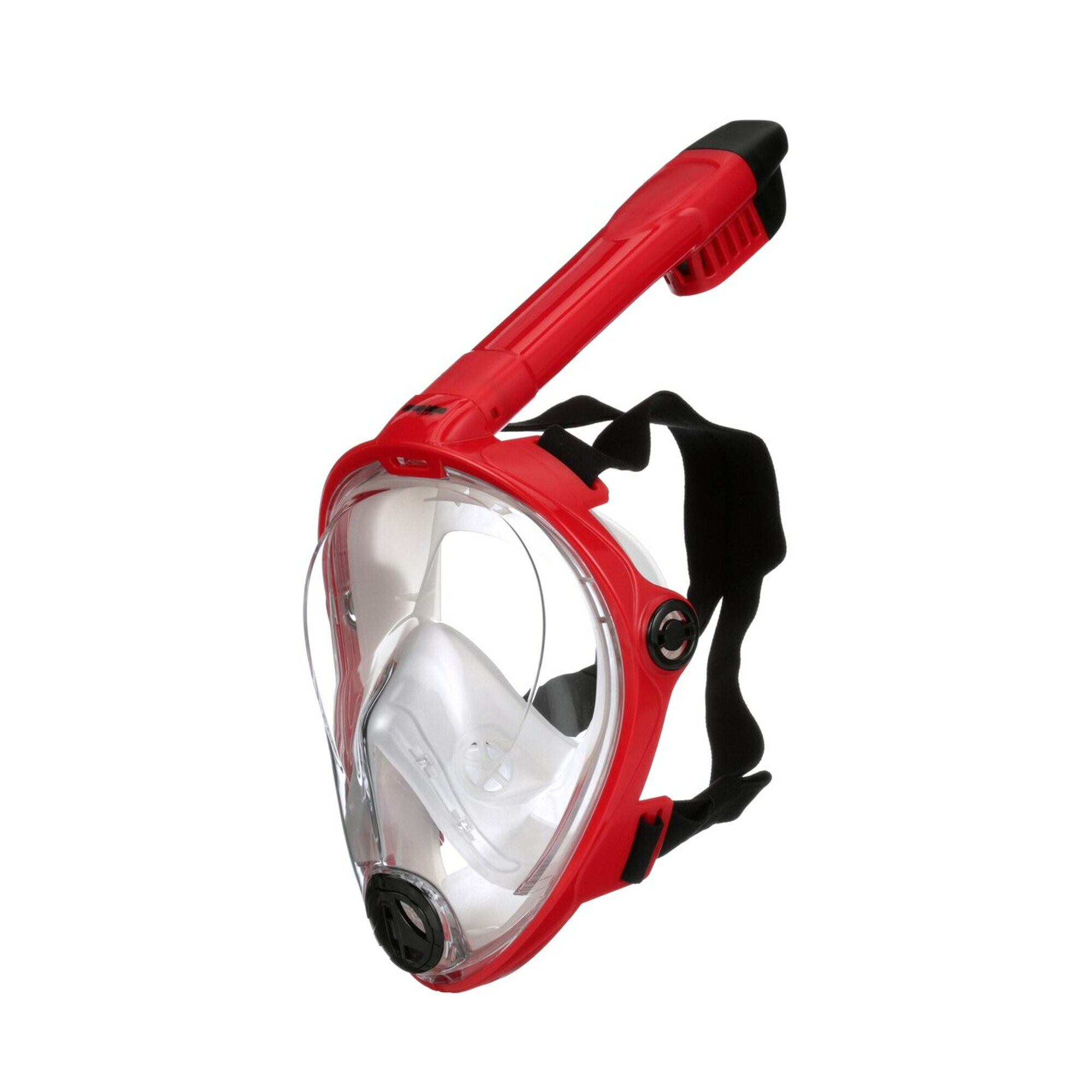 Full Face Mask - Adult Snorkeling Set
