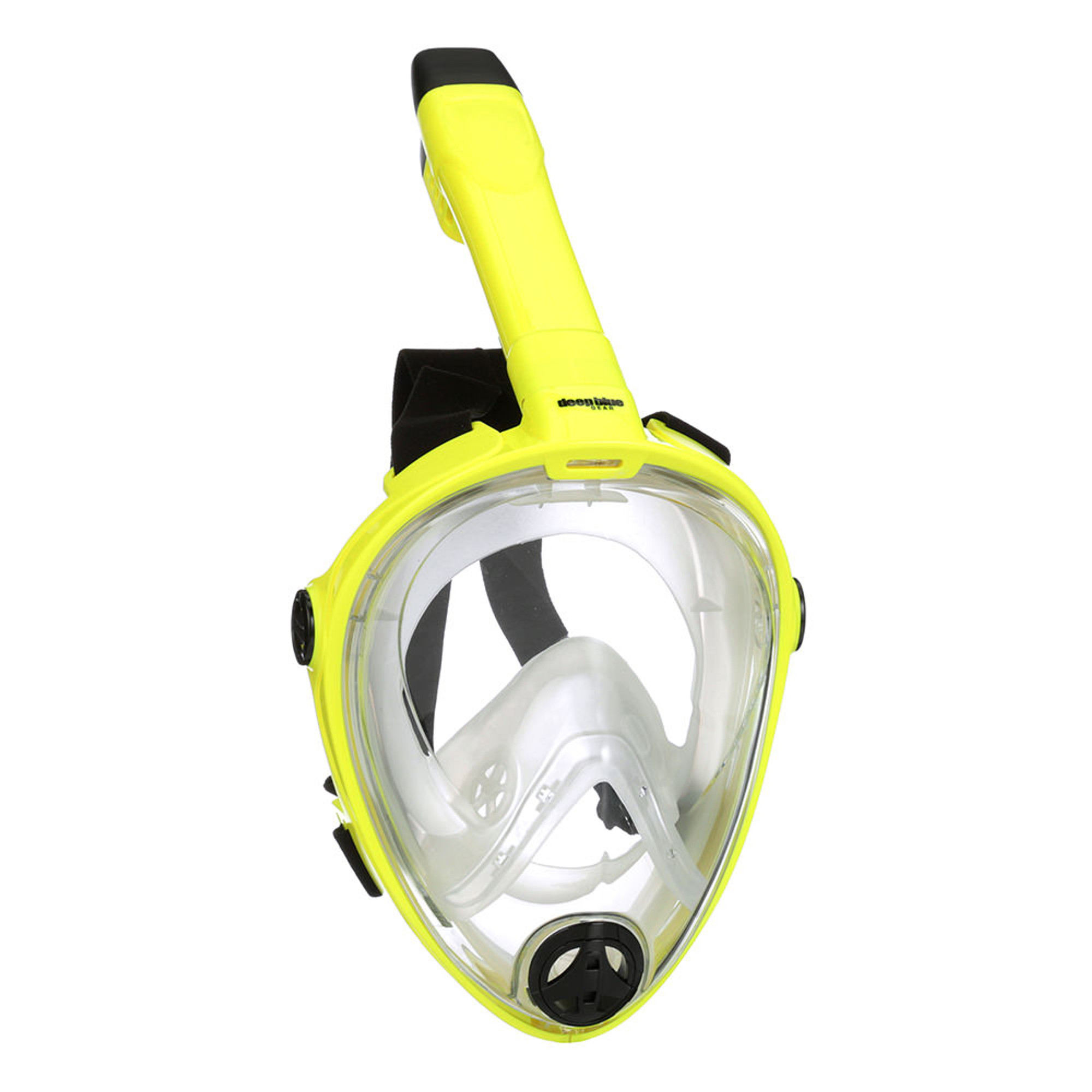 Buddy Full Face Mask - Adult Snorkeling Set