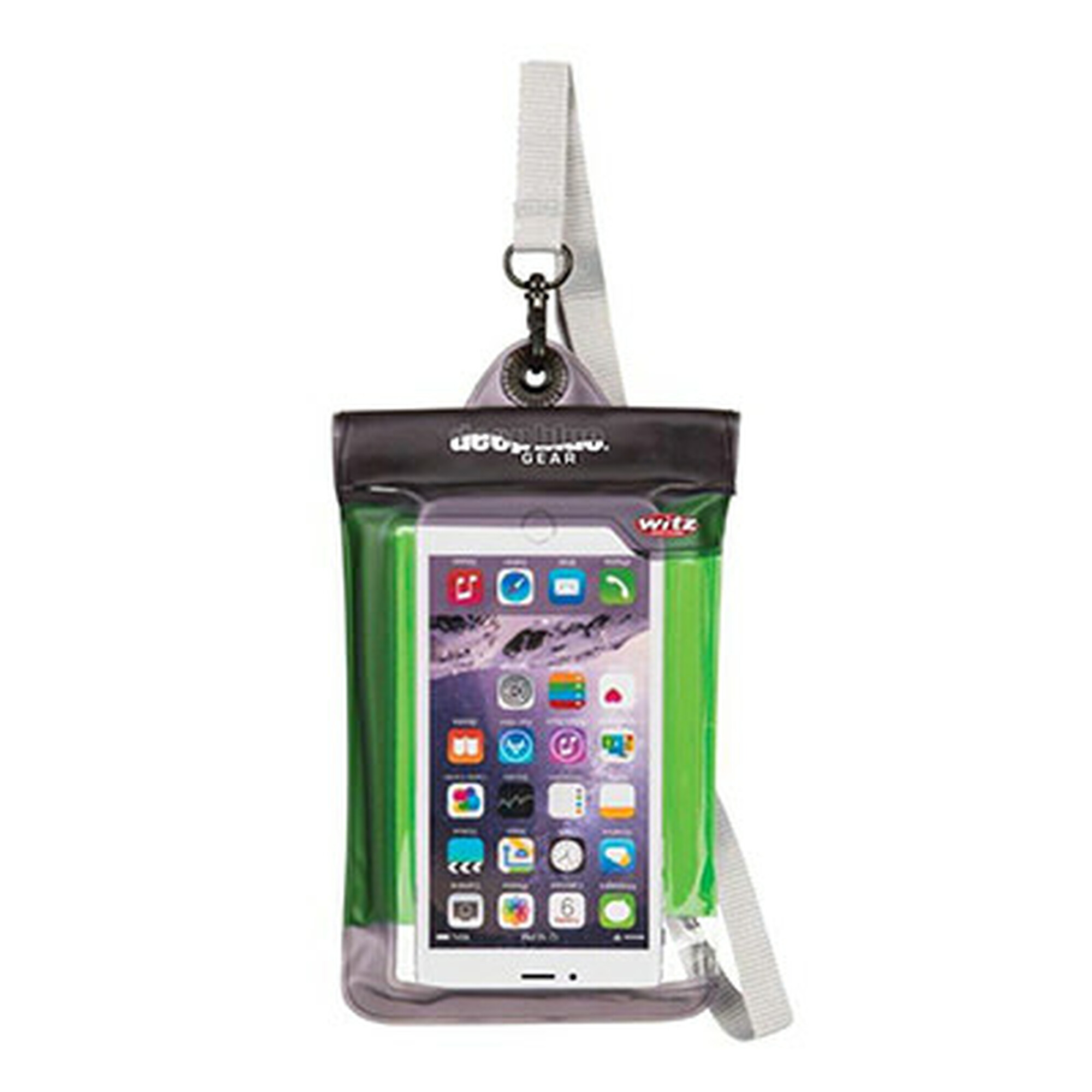 Waterproof Smartphone Pouch by Witz Cases