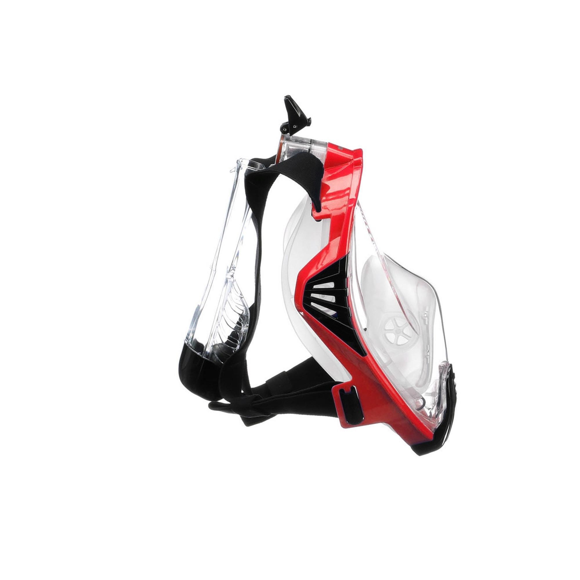 Vue Tech - Full Face Snorkeling Mask