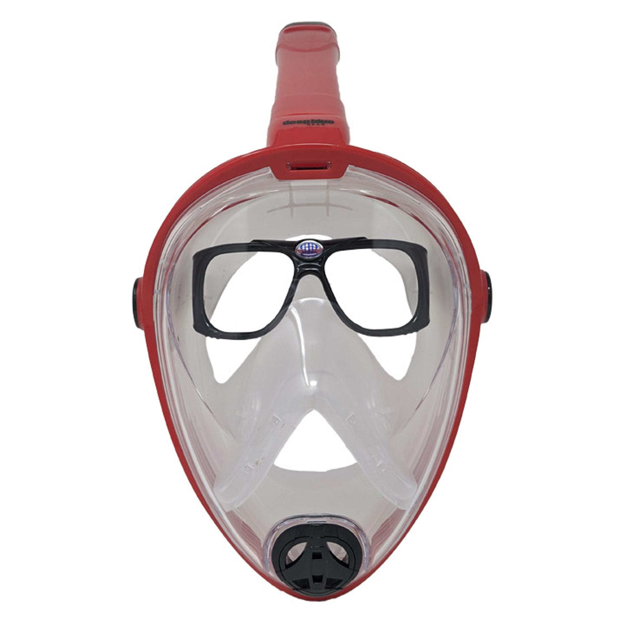 Vista Vue Prescription Snorkeling Mask