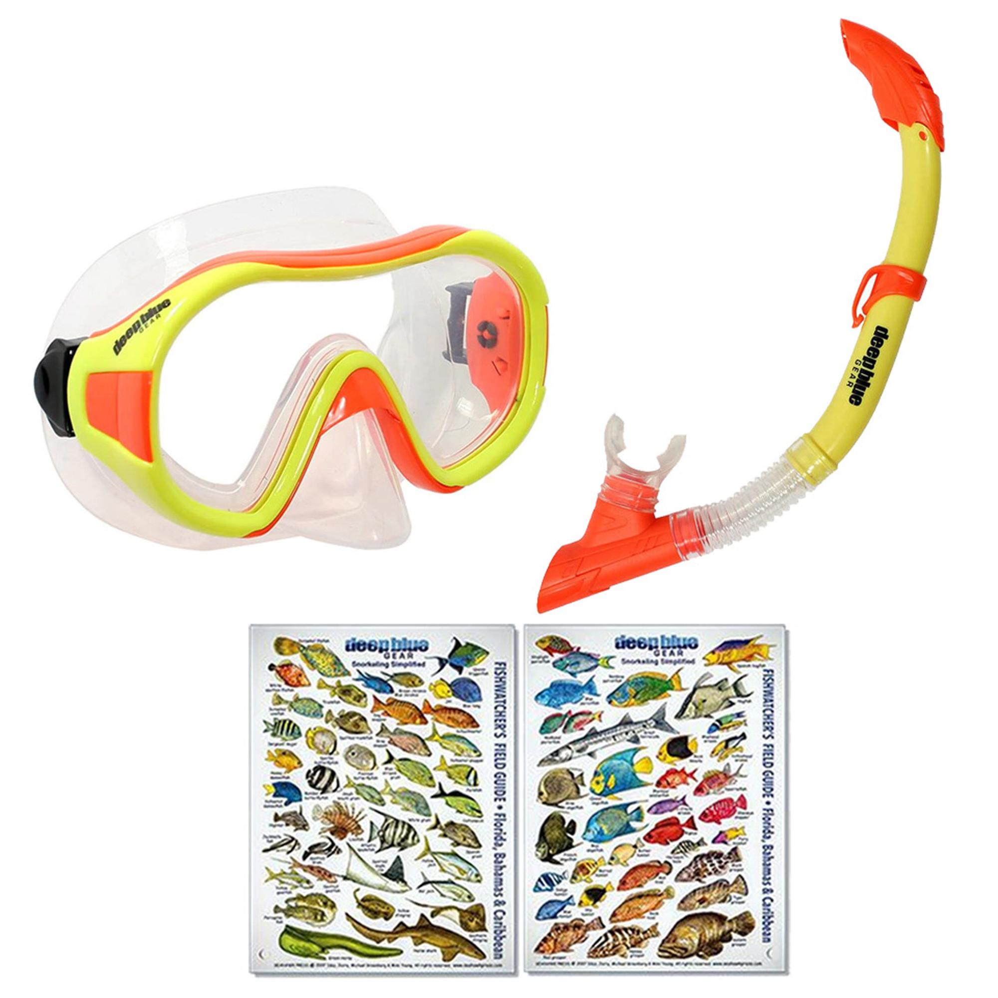 Kids Playa Virtual Snorkeling Kit