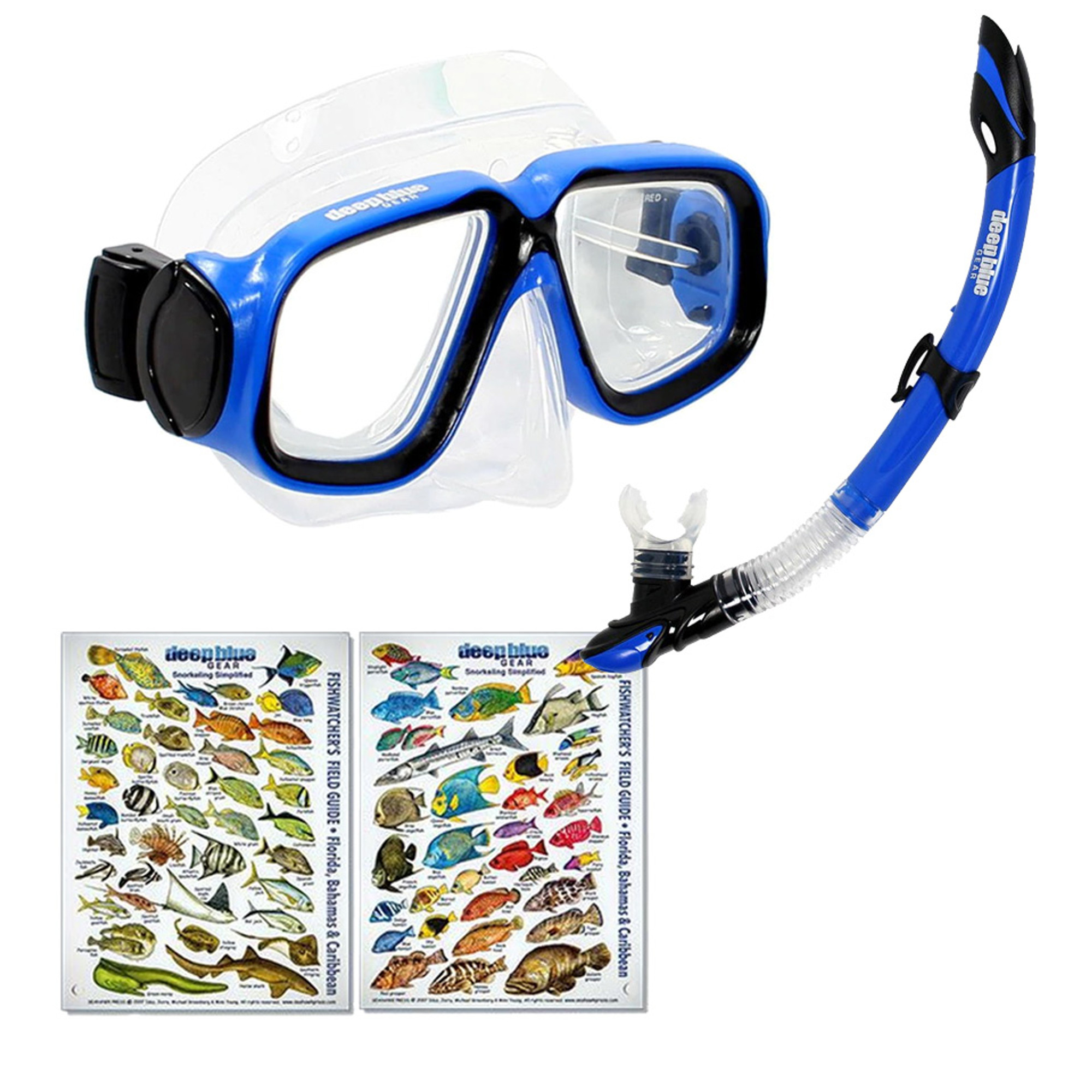 Kids Maui Virtual Snorkeling Kit