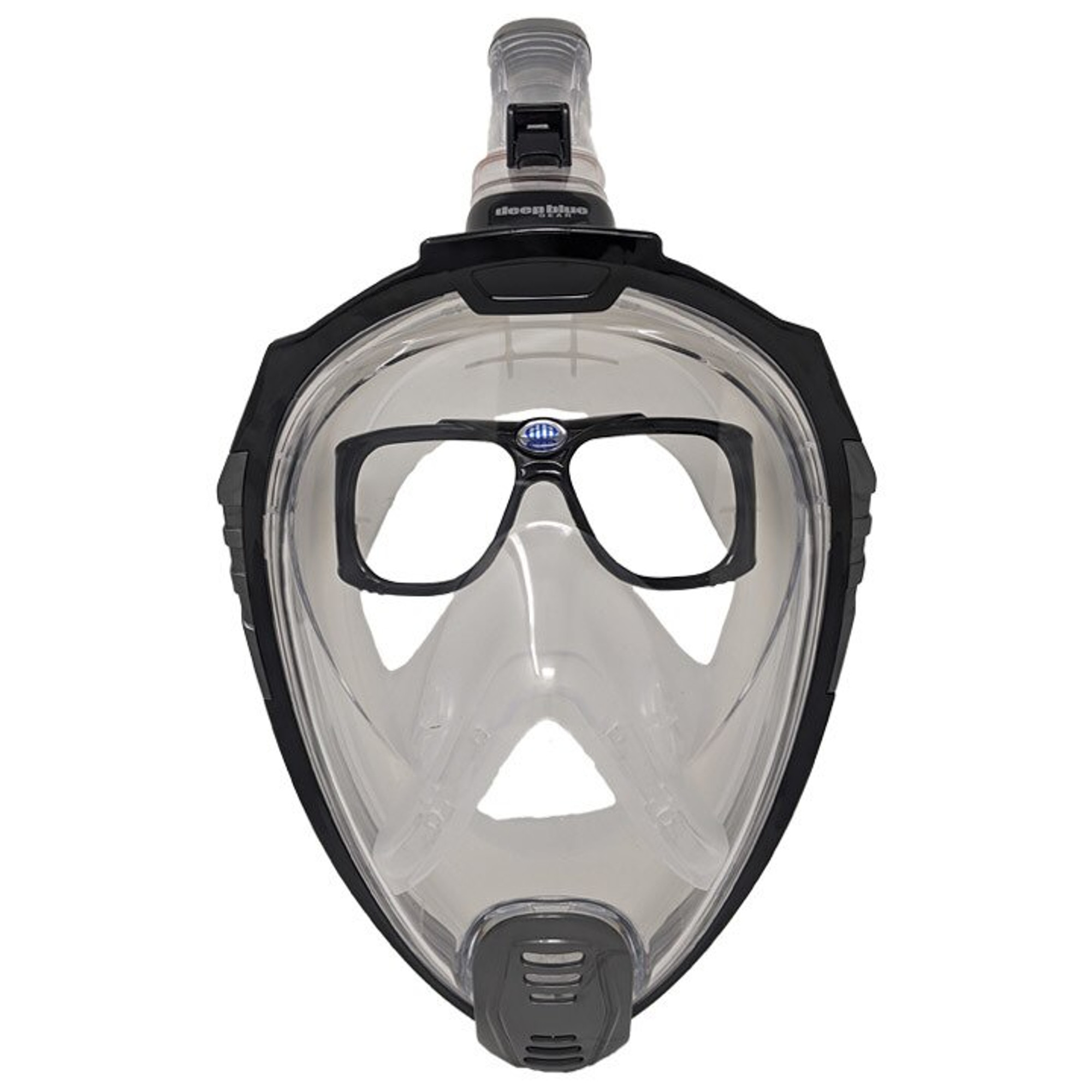 Vista Vue II Prescription Snorkeling Mask