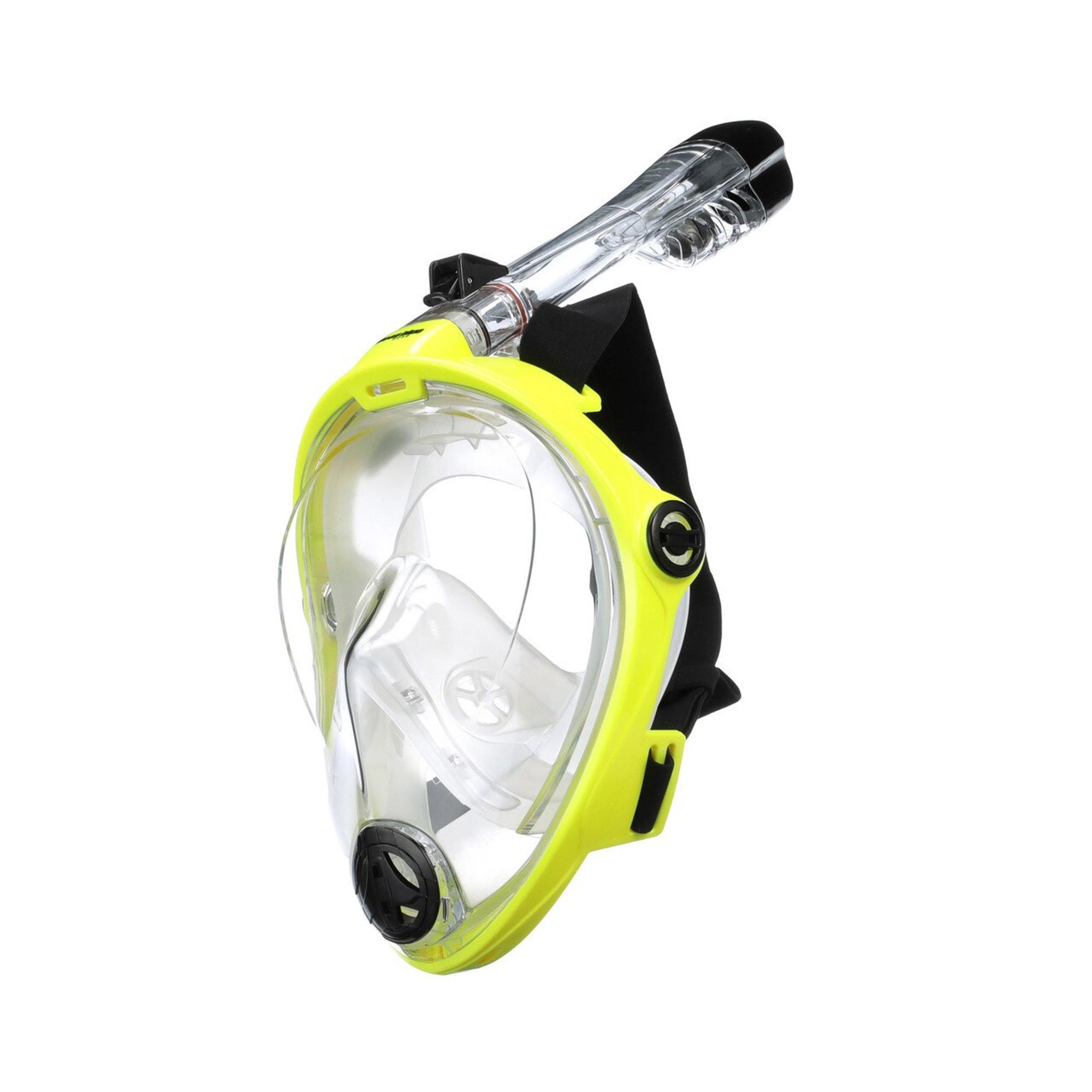 Vista Vue II Prescription Snorkeling Mask