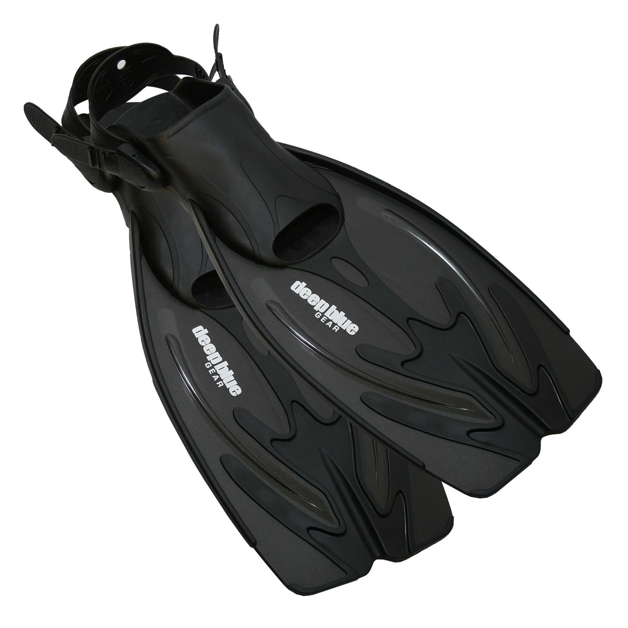 Explorer 2 - Adult Snorkeling Set