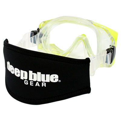 Neoprene Strap Wrapper
