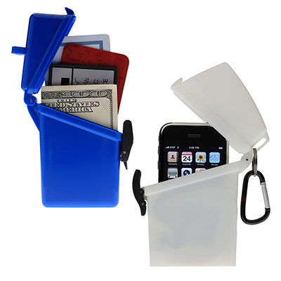 Waterproof Case by Witz Cases