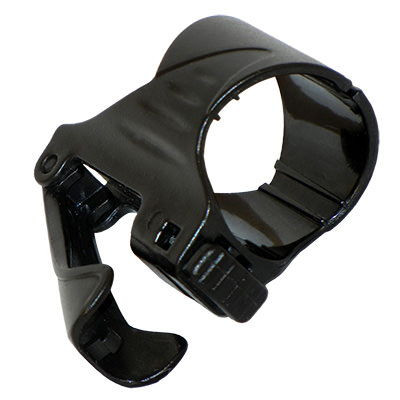 Quick-Snap Snorkel Keeper