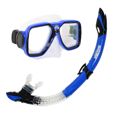 Maui - Adult Mask and Snorkel Set