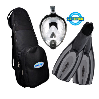Vue Tech - Adult Snorkeling Set