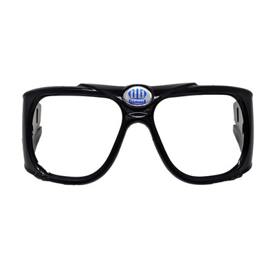 Custom Full Face Mask Optical Lenses and Frame