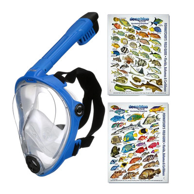 Kids Vista Vue Virtual Snorkeling Kit