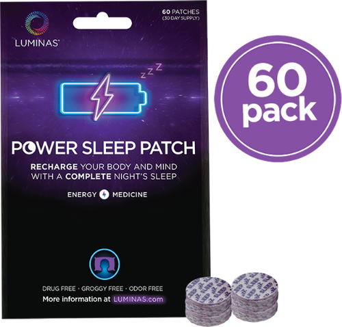 Power Sleep (60 Sleep Patches)