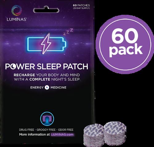 Power Sleep (60 Sleep Patches)