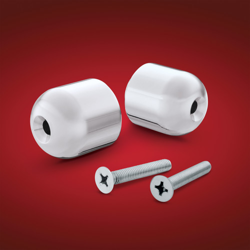 HANDLEBAR END WEIGHTS CAN-AM