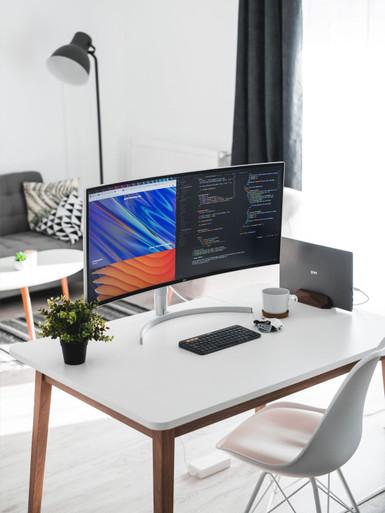 Desk Vienna