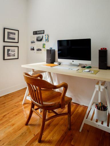 Desk Stockholm