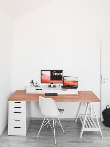 Desk Barcelona
