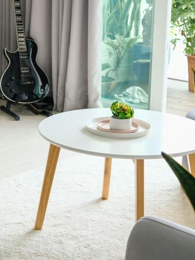 Coffee Table Bern