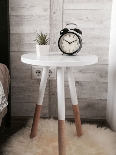 Bedside Table Amsterdam