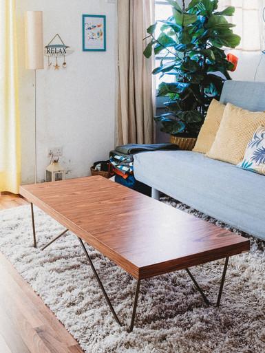 Coffee Table Milan