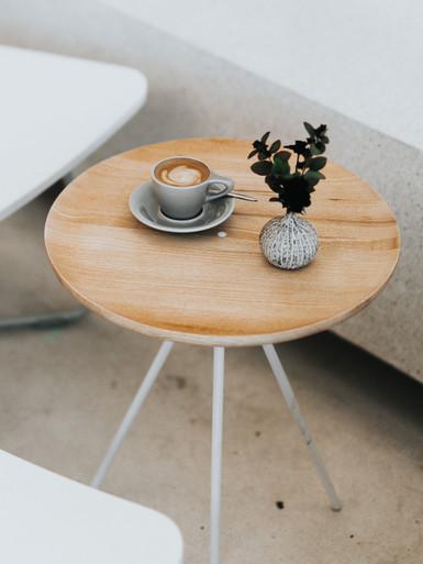Coffee Table Bilbao