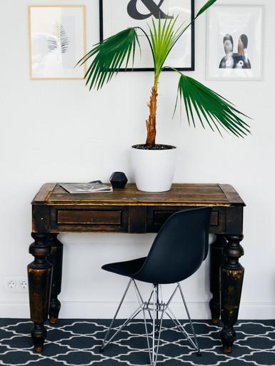Side Table Kinshasa