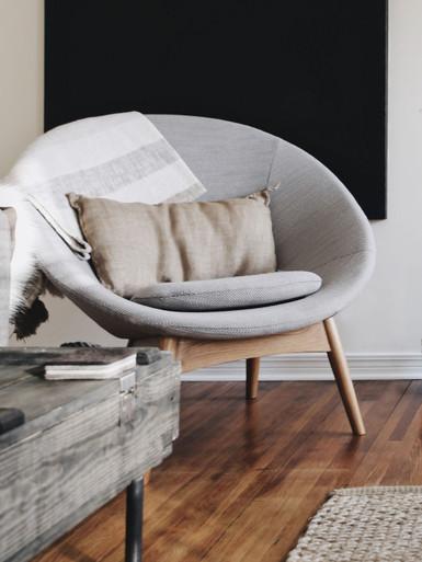 Lounge Chair Dakar