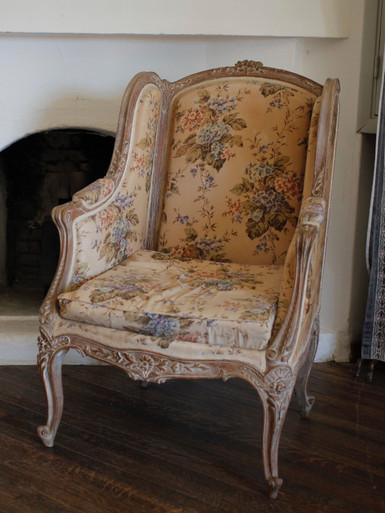 Lounge Chair Prague