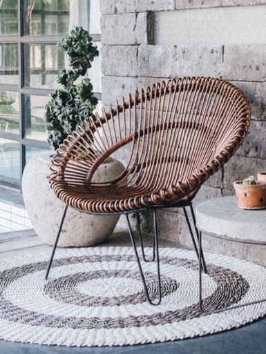 Lounge Chair Bangkok