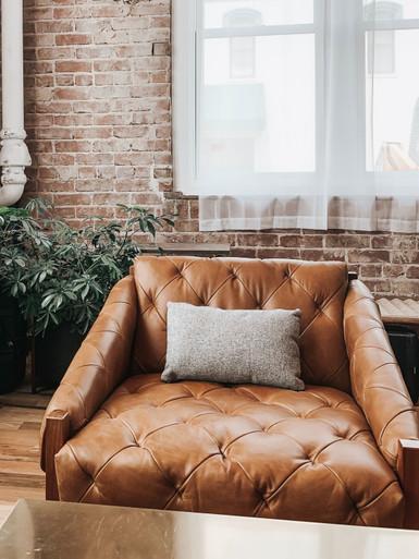 Sofa Chair Winnipeg