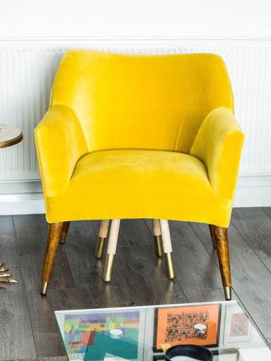 Sofa Chair Cairo