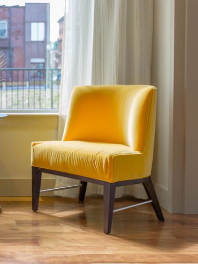 Lounge Chair Nairobi