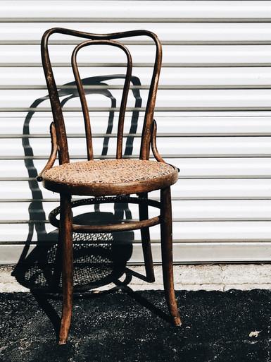 Chair Algiers