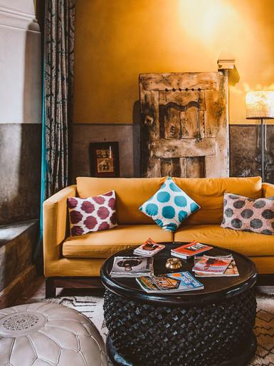 Sofa San Salvador