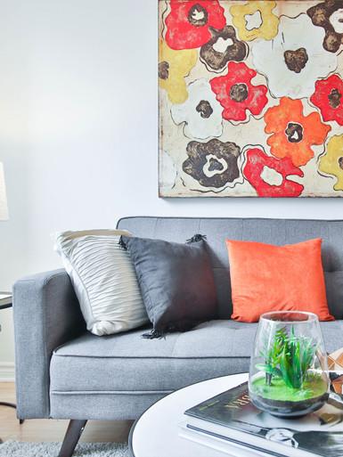 Sofa Kingston